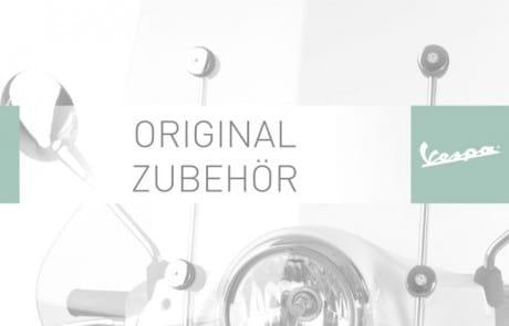 thumbnail of Zubehör Katalog Vespa 2014