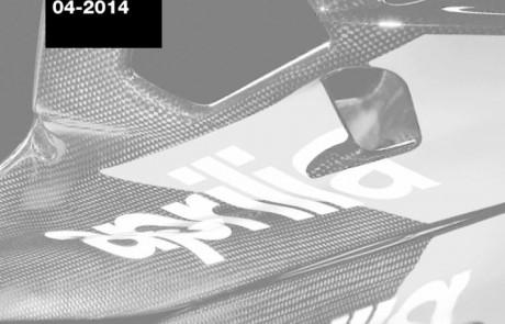 thumbnail of Zubehör Preisliste Aprilia Katalog 2014