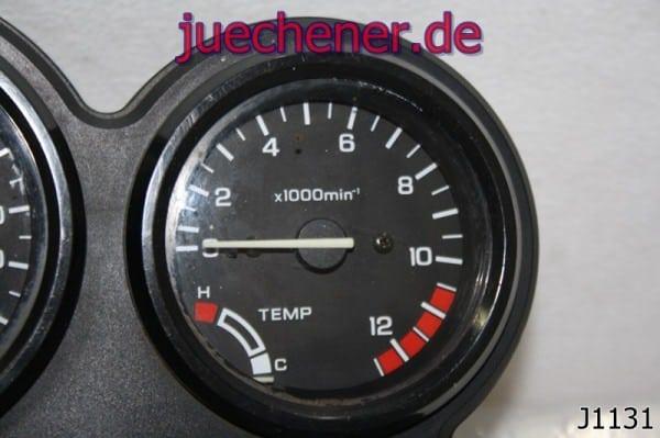 honda cb 500 pc 26 tacho tachometer cockpit instrumente. Black Bedroom Furniture Sets. Home Design Ideas