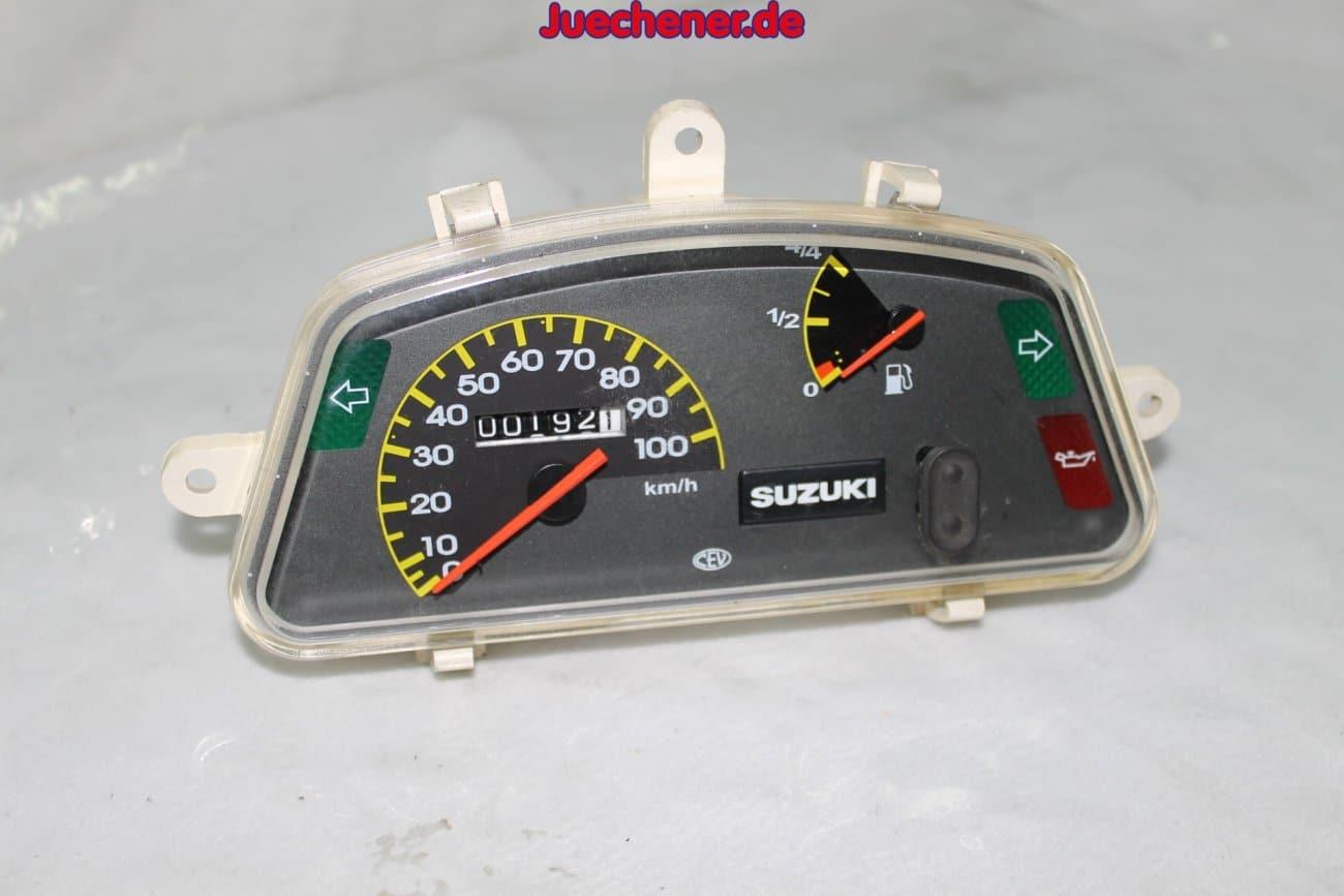 Suzuki Tachometer
