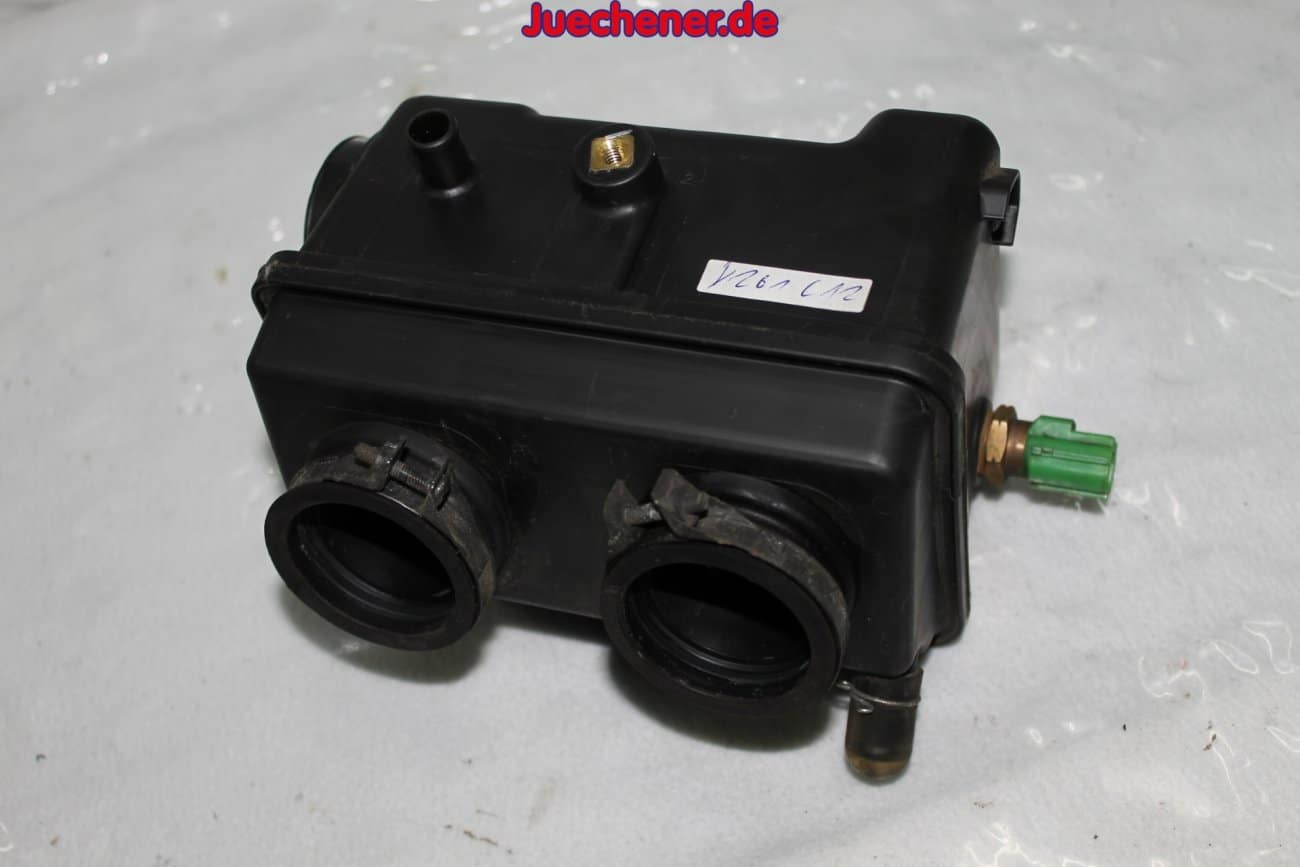 Suzuki Burgman Air Filter