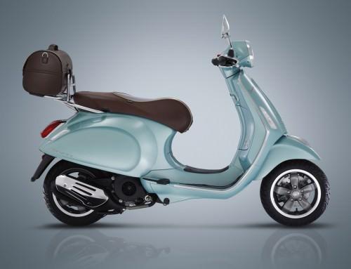 Vespa Primavera 50 4T 70 Jahre Edition