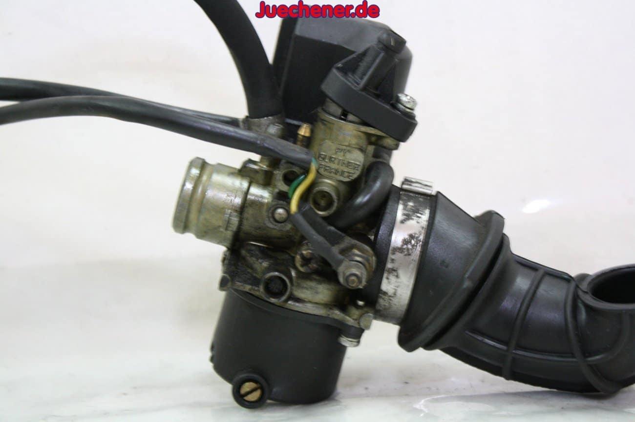 peugeot jet force 50 vergaser carburator motorstop jan. Black Bedroom Furniture Sets. Home Design Ideas