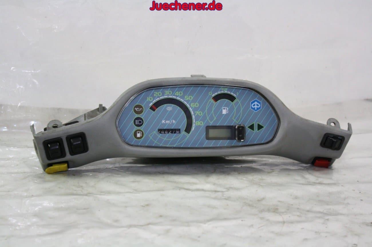 piaggio sfera nsl tachometer cockpit motorstop jan. Black Bedroom Furniture Sets. Home Design Ideas